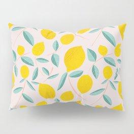 Lemons for days Pillow Sham
