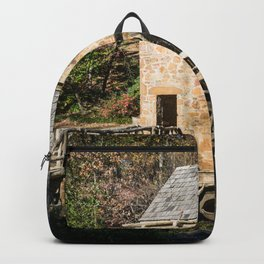 The Ole Mill Backpack