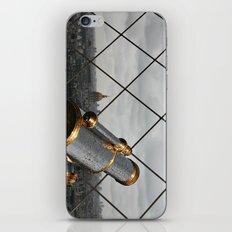 Paris Heights iPhone & iPod Skin
