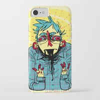 musa iPhone & iPod Cases featuring 100% great by musa