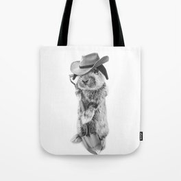 JOHNNY CARRO Tote Bag