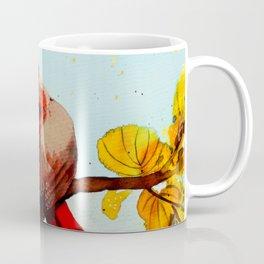 toujours avec toi Coffee Mug