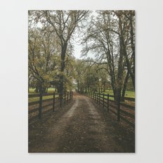 Beaverton, Oregon Canvas Print