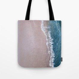A / NYC / 01 Tote Bag