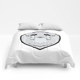 Dead Bear Comforters