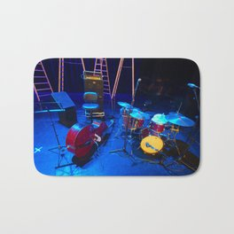Instruments Bath Mat