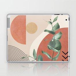 Nature Geometry IV Laptop & iPad Skin