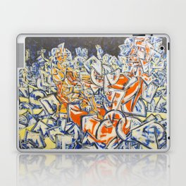 Concerted Inception Laptop & iPad Skin