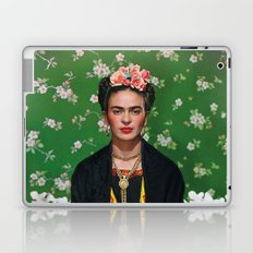 Frida Kahlo Photography I Laptop & iPad Skin