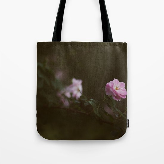 Rose #1 Tote Bag
