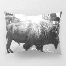 Street Walker Pillow Sham