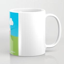 CowMoo Coffee Mug
