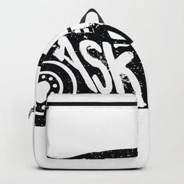 Mustang Backpack