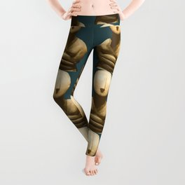 Cycladic 1 Leggings