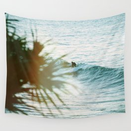 Print 406 - Surfer Wall Tapestry