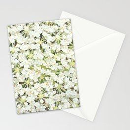 Queen Anne's Lace | Nadia Bonello Stationery Cards