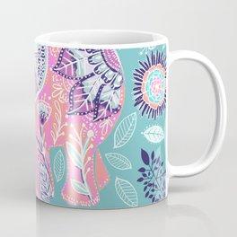 Clearly Coffee Mug