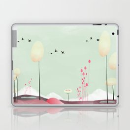 lambent Laptop & iPad Skin