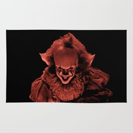 IT - Pennywise Rug