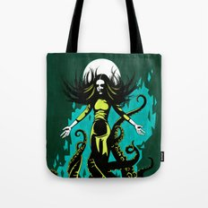 The Summoning Tote Bag