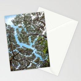 Treeline Monteverde, Costa Rica Stationery Cards