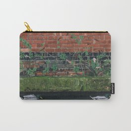 Canal Ducks Carry-All Pouch