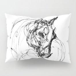 Horse (Judy) Pillow Sham