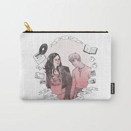 Rae + Finn Carry-All Pouch