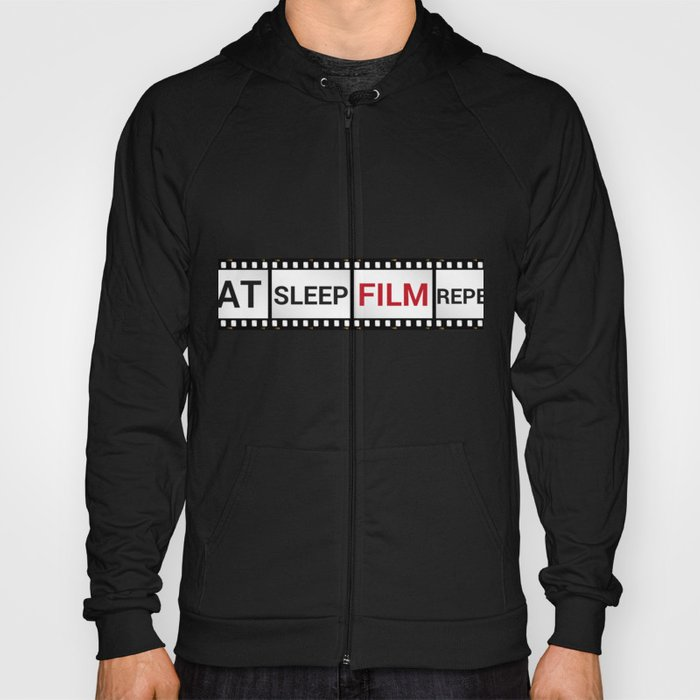Amazing Gift For Film Lover. Hoody