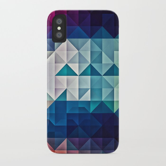cool palette iPhone Case