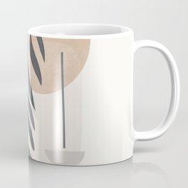 Abstract Rock Geometry 10 Coffee Mug