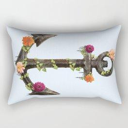 Sailing Nature Rectangular Pillow