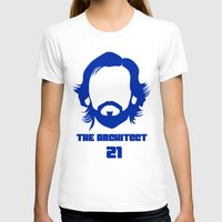 pirlo T-shirts featuring Pirlo Juventus by Sport_Designs