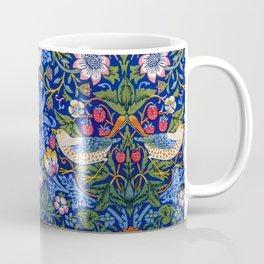 "William Morris ""Strawberry Thief"" 1. Coffee Mug"