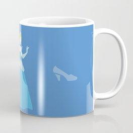 Cinderella Disney Princess Coffee Mug