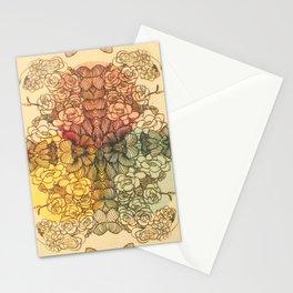 cmyskull Stationery Cards