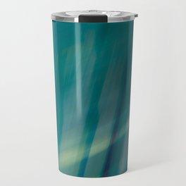 Submerge Aqua Travel Mug