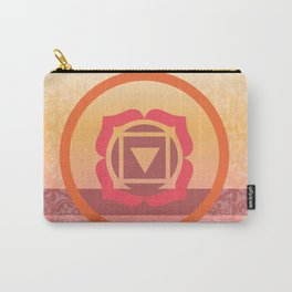 Muladhara  - the root Carry-All Pouch