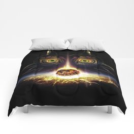 Majora's Mask Operation Moonfall Comforters