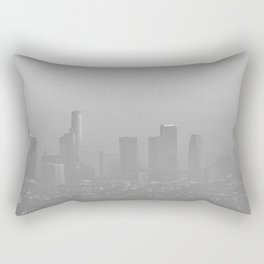 TO LIVE AND DIE IN L.A. Rectangular Pillow