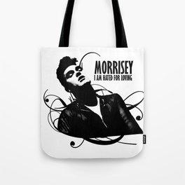 morrisey Tote Bag