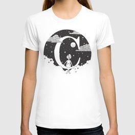 Dreamy C T-shirt