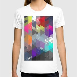 Triangle No. 3 T-shirt