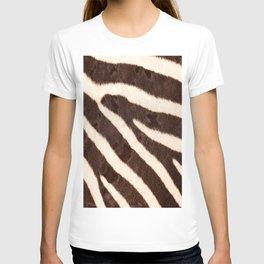 Zebra #society6 #buyart T-shirt