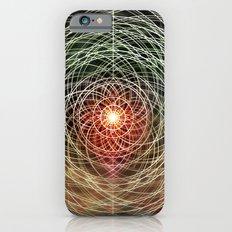 hypermandala Slim Case iPhone 6s
