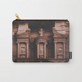Al-Khazneh, Petra Carry-All Pouch