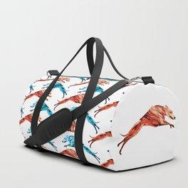 Whippet 2 Duffle Bag