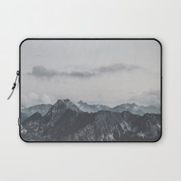 Calm - landscape photography Laptop Sleeve