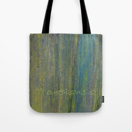 Rusty Stuff (~ Colours of Transience ~ ) III Tote Bag
