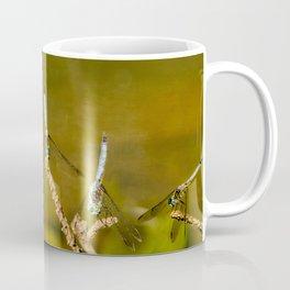 Dragonflyies  Coffee Mug